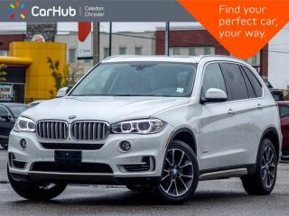 Used 2014 BMW X5 xDrive35i Navigation Panoramic Sunroof Backup Camera Leather Heated Front And Rear Seats 19