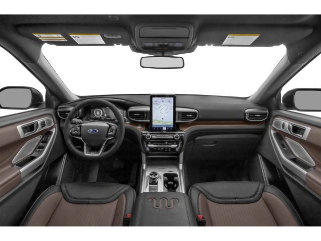 2022 Ford Explorer ST-LINE 4WD ON ORDER