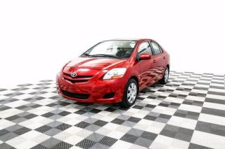 Used 2007 Toyota Yaris for sale in New Westminster, BC