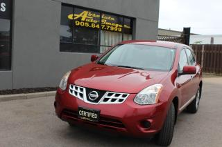 Used 2011 Nissan Rogue S for sale in Oakville, ON