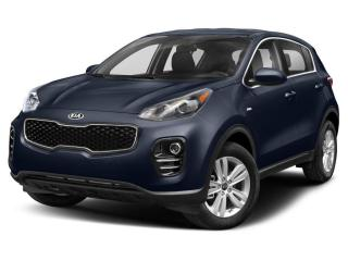 Used 2018 Kia Sportage LX for sale in Hebbville, NS
