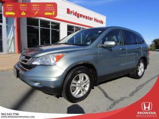 Used 2011 Honda CR-V EX-L for sale in Bridgewater, NS
