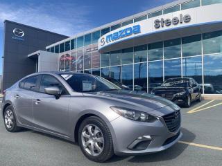 Used 2014 Mazda MAZDA3 GX-SKY for sale in St. John's, NL