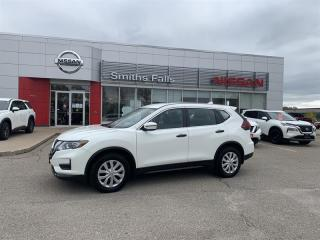 Used 2018 Nissan Rogue S FWD CVT for sale in Smiths Falls, ON