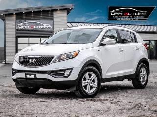 Used 2015 Kia Sportage LX AWD ! for sale in Stittsville, ON