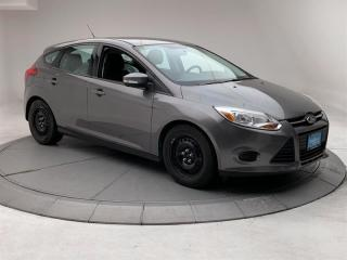 Used 2013 Ford Focus SE Hatchback for sale in Vancouver, BC