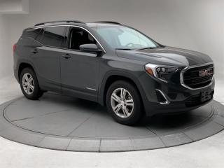 Used 2018 GMC Terrain FWD SLE for sale in Vancouver, BC