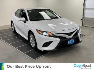 Used 2019 Toyota Camry 4-Door Sedan SE 8A for sale in Port Moody, BC