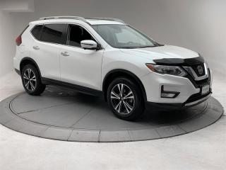 Used 2020 Nissan Rogue SV AWD CVT (2) for sale in Vancouver, BC