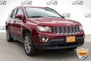 Used 2014 Jeep Compass Limited AS TRADED SPECIAL | YOU CERTIFY, YOU SAVE for sale in Innisfil, ON