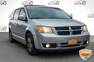 Used 2010 Dodge Grand Caravan SE AS TRADED SPECIAL | YOU CERTIFY, YOU SAVE for sale in Innisfil, ON