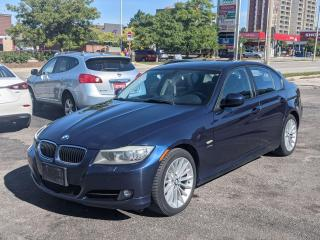 Used 2011 BMW 3 Series 328i xDrive for sale in Waterloo, ON