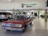 1963 Chevrolet Impala 2door Photo14