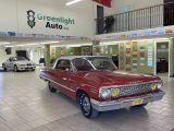 1963 Chevrolet Impala 2door Photo16