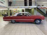 1963 Chevrolet Impala 2door Photo17