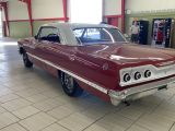 1963 Chevrolet Impala 2door Photo20