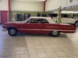 1963 Chevrolet Impala 2door Photo21