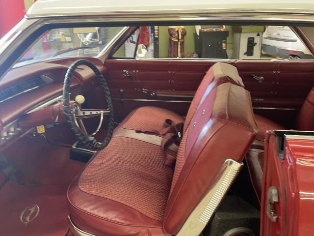 1963 Chevrolet Impala 2door Photo10