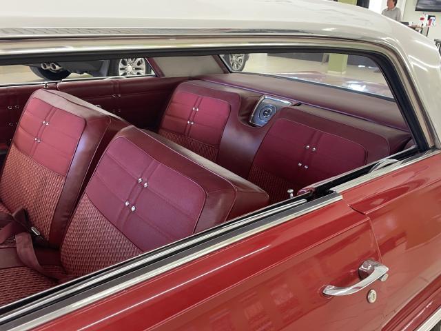 1963 Chevrolet Impala 2door Photo11