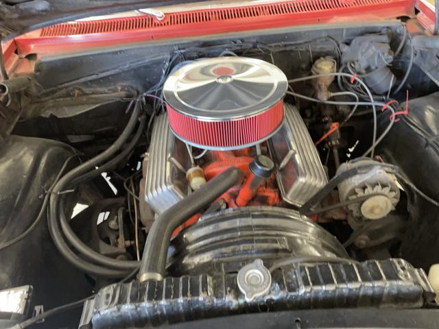 1963 Chevrolet Impala 2door Photo12