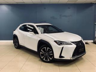 Used 2019 Lexus UX UX|250h|1 Owner|Back-UpCamera|Heated&Ventilated| for sale in North York, ON