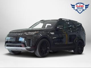 Used 2017 Land Rover Discovery Td6 HSE Luxury for sale in Richmond Hill, ON