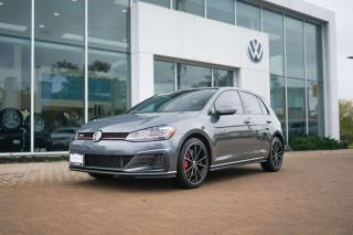 Used 2020 Volkswagen Golf GTI Autobahn for sale in Pickering, ON