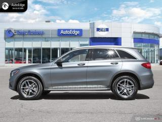 Used 2018 Mercedes-Benz GL-Class GLC 300 for sale in Richmond Hill, ON
