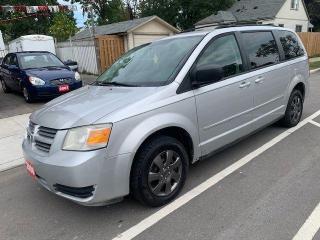 Used 2008 Dodge Grand Caravan SE for sale in Hamilton, ON