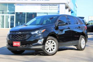 Used 2019 Chevrolet Equinox LT **Blackout Package/Heated Seats/Remote Start** for sale in Toronto, ON