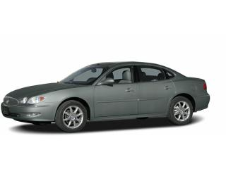 Used 2005 Buick Allure CXL for sale in Brandon, MB
