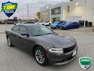 Used 2015 Dodge Charger SXT | CLEAN CARFAX | ALLOYS | POWER WINDOWS AND LOCKS | KEYLESS ENTRY | for sale in Barrie, ON