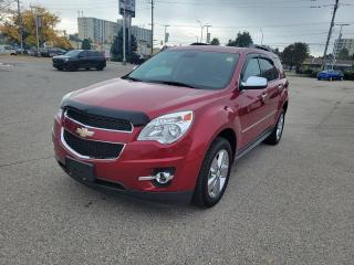Used 2015 Chevrolet Equinox 2LT for sale in London, ON