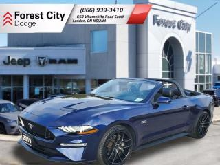 Used 2019 Ford Mustang GT Premium for sale in London, ON