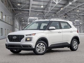 New 2022 Hyundai Venue for sale in Toronto, ON