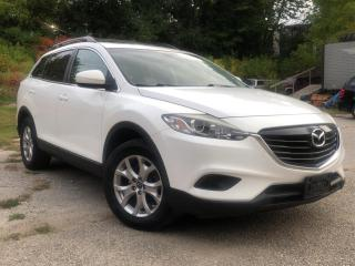 Used 2015 Mazda CX-9 AWD 4dr GS for sale in Waterloo, ON