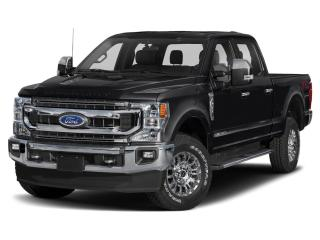 New 2022 Ford F-250 XLT 4WD Crew Cab 6.75' Box for sale in Kingston, ON
