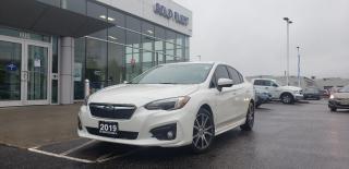 Used 2019 Subaru Impreza Sport for sale in North Bay, ON