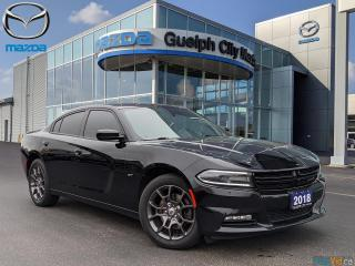 Used 2018 Dodge Charger GT AWD for sale in Guelph, ON