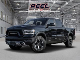 New 2022 RAM 1500 Rebel for sale in Mississauga, ON