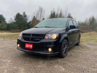 Used 2018 Dodge Grand Caravan GT for sale in Spragge, ON