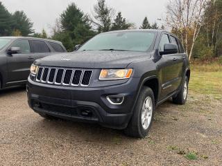 Used 2015 Jeep Grand Cherokee Laredo for sale in Spragge, ON