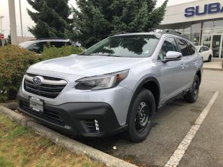 New 2022 Subaru Outback Convenience for sale in North Vancouver, BC