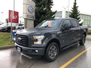 Used 2016 Ford F-150 XLT SPORT, One Owner, NO ACCIDENTS! for sale in Surrey, BC