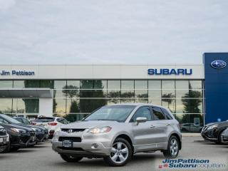 Used 2009 Acura RDX Base w/Technology Package for sale in Port Coquitlam, BC