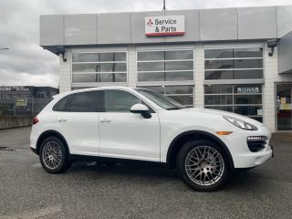 Used 2012 Porsche Cayenne S (Tiptronic) for sale in Surrey, BC