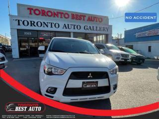 Used 2012 Mitsubishi RVR AWD 4dr CVT SE for sale in Toronto, ON