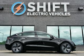Used 2018 Tesla Model 3 LONG RANGE RWD ENHANCED AUTOPILOT, CARFAX CLEAN for sale in Oakville, ON