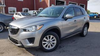 Used 2014 Mazda CX-5 Sport AT No Accidents! for sale in Dunnville, ON