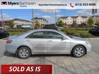 Used 2009 Toyota Camry LE for sale in Ottawa, ON